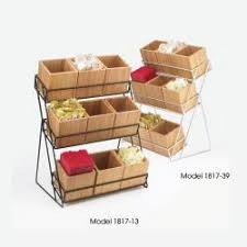 Tiered Display Stands Catering Supplies Tiered Display Stands Tundra Restaurant Supply 64