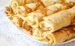 Блины на молоке рецепт с творогом с пошагово в 161