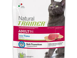 <b>Trainer</b> Natural Adult <b>Cat</b> Tuna - рейтинг, обзор <b>корма</b>, сравнение ...