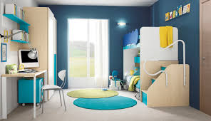 kids bedroom for girls blue. Decorating Captivating Kids Bedroom Designs 7 22 Blue White Design Small For Girls