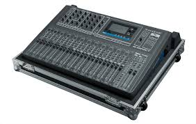 g tour series large format mixer cases