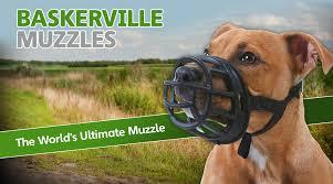 Baskerville Muzzle Size Chart Baskerville Ultra Muzzle Various Sizes