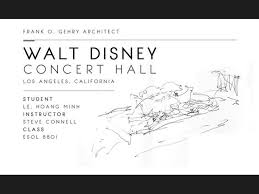 Walt Disney Concert Hall Seating Chart Pdf Walt Disney Concert Hall Authorstream