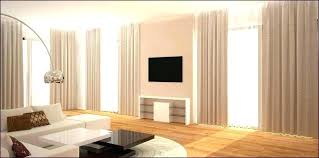 long curtain rods double rod curtains sliding dry without center support traverse for glass doors wi