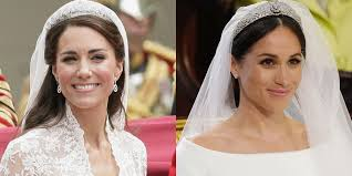 how meghan markle s royal wedding makeup was diffe from kate middleton s