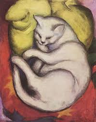 to enlarge franz marc