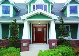 App for painting house exterior