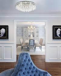 dining room lighting trends. Flush-mount-lighting. These Are Perfect For Dining Rooms Room Lighting Trends S