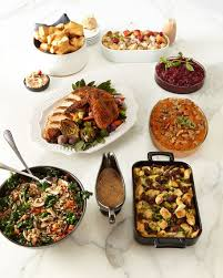 kevin garvin turkey t meal at neiman marcus