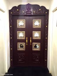 mantra gold coating review candy crow top indian for pooja room entrance door designs