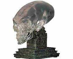 indiana jones and the kingdom of the crystal skull skull. Share On Facebook Tweet This Article An Archaeologist In Belize Is Suing The Makers Of Film Inside Indiana Jones And Kingdom Crystal Skull