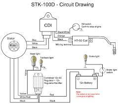 atv cdi wiring diagrams trusted schematics diagram 110cc atv cdi wiring diagram at Atv Cdi Wiring Diagrams