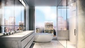 new york bathroom design. Cool Bathrooms In Nyc Bathroom Design Ideas Luxury New York O