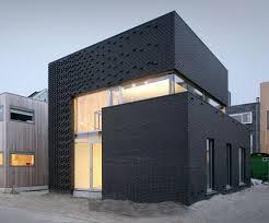 Fantastic Cube Shaped House Design 106