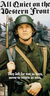 All Quiet On The Western Front TV Movie 40 IMDb Simple All Quiet On The Western Front Quotes