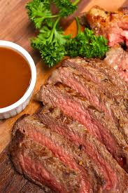 Ribeye Broil Time Chart How To Broil Steak Tipbuzz