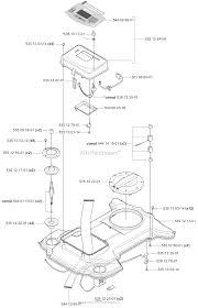 Husqvarna auto mower acx parts diagrams cs gator wiring diagram full size