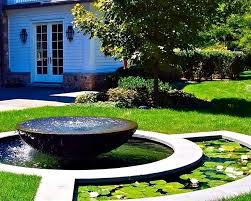 large space garden fountains near me a35