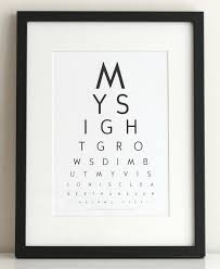 Eye Chart Actual Size 77 Reasonable Opticians Reading Chart