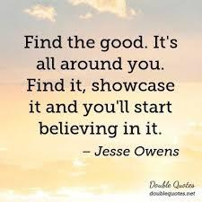 Jesse Owens Quotes Impressive Jesse Owens Good Quotes Double Quotes
