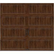 Carriage Style - Garage Doors - Garage Doors, Openers ...