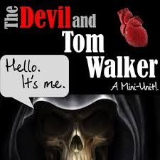 the devil and tom walker mini unit meme activity included the devil and tom walker mini unit meme activity included