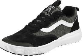 vans shoes black and grey. vans ultrarange mte shoes black grey and