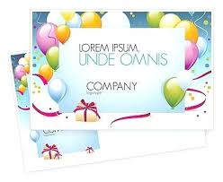 Publisher Christmas Card Template Word Greeting Birthday Download