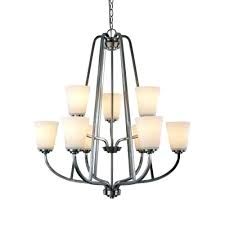 artcraft lighting chandelier 9 light free castello 6 orb black artcraft lighting chandelier