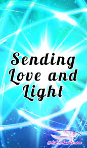 Seeing Blue Lights Spiritual Love Light Uncover The Love And Light Meaning