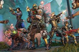 Borderlands 3 Pre Order Bonuses Deluxe Editions And