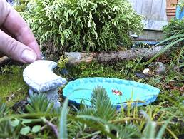 discover the truth about miniature fairy and gnome gardening