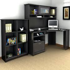 computer desk and bookshelf computer desk bookshelf combination computer desk and bookshelf
