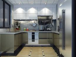 Made In China Kitchen Cabinets China Kitchen Furniture Kitchen Cabinet Wardrobe Supplier Bnr
