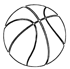 Small Picture picture Basketball Coloring Page 41 On Line Drawings with