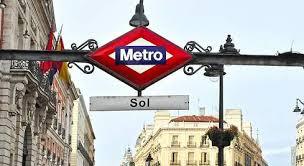 Metro de Madrid amplía el corte de la línea 2: las estaciones de Retiro,  Banco de España, Sevilla, Sol y Ópera permanecerán cerradas hasta finales de  mayo - elEconomista.es