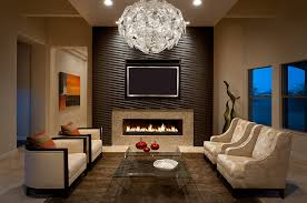 Accent Wall In Living Room 16 living rooms with accent walls 5694 by xevi.us