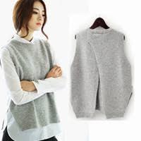 Women Cross <b>Knit Sweater</b> Canada