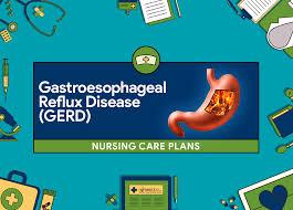 Acid Reflux Chart 7 Gastroesophageal Reflux Disease Gerd Nursing Care Plans