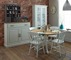 green dining room furniture. Village Green Avebury Circular Table And Painted Strip Back Chairs Dining Room Furniture I