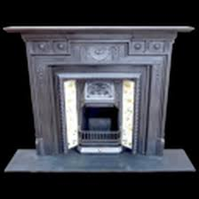 cast iron fireplace surround vintage round designs photo wood burning fireplaces clay chimney liner builders zero clearance gas granite fire surrounds