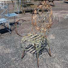 wrought iron patio furniture vintage. Vintage Wrought Iron Patio Chairs Furniture R