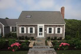 small cape cod ideas exterior traditional with landscaping traditional outdoor cushions and pillows