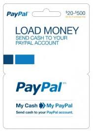However, the gift card has to be a prepaid gift card from brands like visa, american express, mastercard, or discover in. Paypal Launches Prepaid Paypal My Cash Card Allowing Cash Preferred Customers To Shop Online Techcrunch