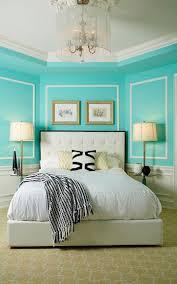 Tiffany blue bedroom #2