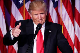 Image result for pictures of trump victory