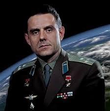 「Colonel Vladimir Komarov grave」の画像検索結果