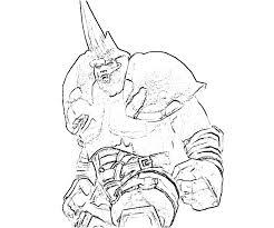 coloring pages sandman page 800x667 the amazing spider man rhino battle yumiko fujiwara