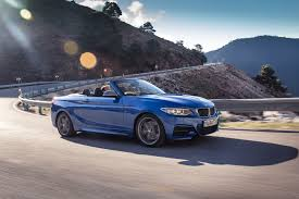 2015 BMW 2 Series Convertible - full UK prices and specs revealed ...