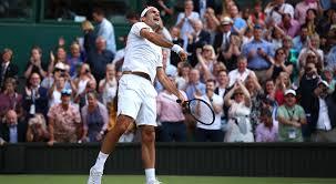 Tennis Match Charting Software Roger Federer Has More Wimbledon Titles Novak Djokovic Has